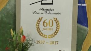 Jubiläumsfeier des Almtaler Reit- und Fahrvereins