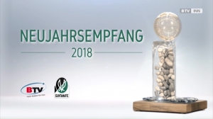 INN Award - BTV & SVR Neujahrsempfang Weberzeile Ried