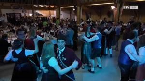 Ball der Blasmusik MV Geiersberg - Auftakt zum BMF 2018