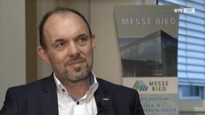 Oberösterreich im Fokus - Gespräch mit Helmut Slezak