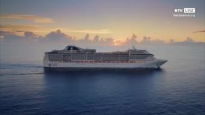 Urlaub mit MSC Kreuzfahrten
