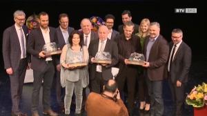 BTV Neujahrsempfang - Gmunden 2018
