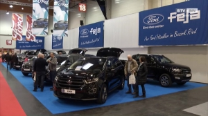 30 Jahre Ford Feja