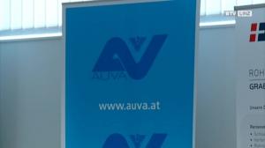 Alles aus einer Hand - die AUVA bei der RTI in Altenberg