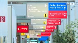 Investitionen im Salzkammergut-Klinikum Vöcklabruck