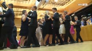 50. Tanzfest Fachschule Waizenkirchen
