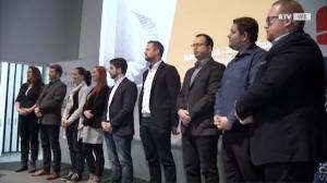 Die JW Wels Stadt und Wels Land starten gesund erfolgreich ins Jahr 2018!