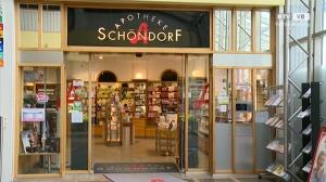 Apotheke Schöndorf - Fasten