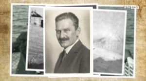 Rudolf Ippisch - ein Vordenker zur Zeit des Kaisers