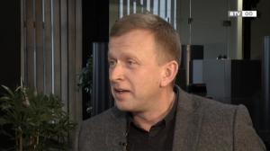 Oberösterreich im Fokus - Gespräch mit Günther Huemer