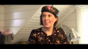 Die Hutmacherin aus Ebensee