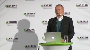 Lenzing AG - Gehirnforscher Manfred Spitzer