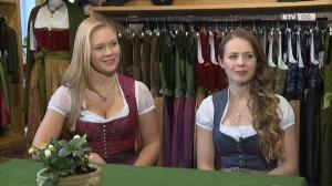 Oberösterreich im Fokus - Gespräch mit den Geschäftsführerinnen der Trachten Wichtlstube