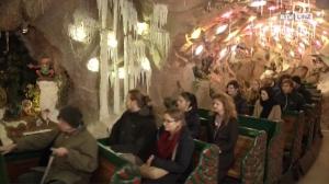 Das ist das Faszinierende an der Grottenbahn