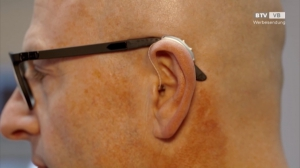 Optik Sturm - Die neuen Hörgeräte
