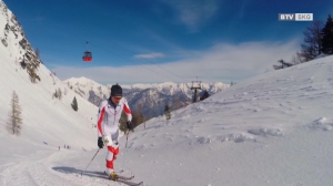 Neuauflage für Skitourenlauf am beliebten Ischler Hausberg