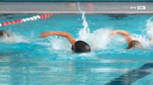 Der Vöcklabrucker Aquathlon – Laufen und Schwimmen