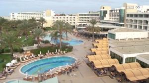 Mit der Reisewelt nach Zypern