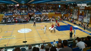 KICK OFF DAY - Basket Swans feiern 50er!