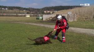 Aus Liebe zum Menschen – Ehrenamtliche beim Roten Kreuz