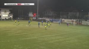 FB: Regionalliga-Mitte: Union Volksbank Vöcklamarkt - Union Gurten
