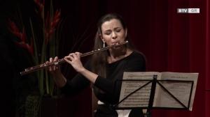 Bachs Blüten am Musiksommer
