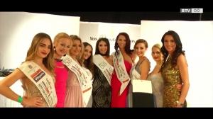 Miss Oberösterreich Wahl 2018