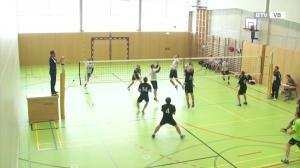 Meister Play-Off: Attersee Volleys vs. Sportliga Linz