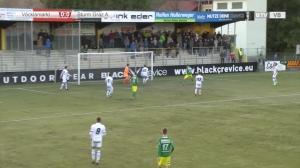 FB: Regionalliga-Mitte: UVB Vöcklamarkt – SK Sturm Graz Amateure