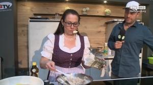 Innviertler Bratlpfanne - LIVE Kochen in der SEP Marktküche
