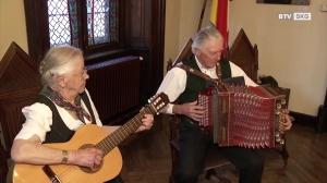 Luise Papes Gstanzel Singen
