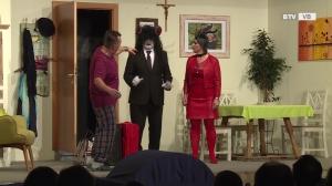 Lucifa - Die Niederthalheimer Theatertage mit teuflischer Komödie