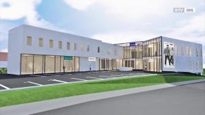 Gelungener Spatenstich für Fachmarkzentrum Vorchdorf – Ähnliches Projekt in Mattighofen geplant