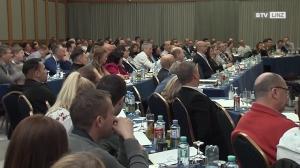 Erfolgs Gastronomen beim Gastro Bizz Impuls Kongress in Leipzig
