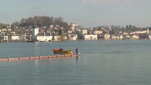 Neuer Kanal im Traunsee