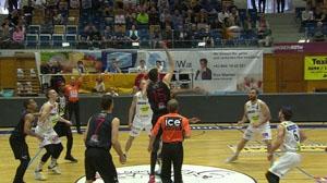 Basket Swans Gmunden - WBC Wels
