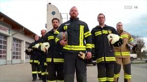 Firefighter - Mit der Nationalmannschaft zum Europameister