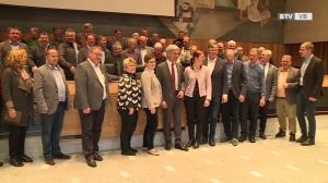 ÖVP Delegationsreise führt nach Südtirol