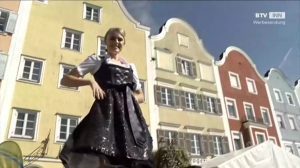 Tracht in Mode! Authentisch AUZINGER