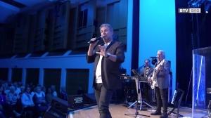 Nockalm Quintett im Toskana Congress