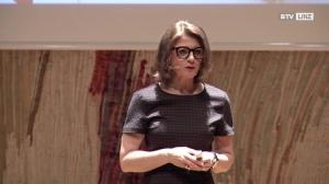 OÖN Wirtschaftsakademie 2018 – Sabine Hübner
