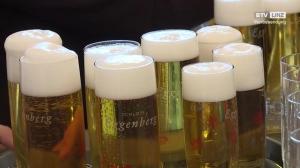 Genussfest in der Brauerei Eggenberg