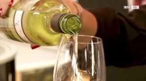 Weinverkostung bei der Attnanger Weinmesse