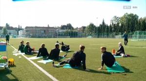 SV Guntamatic Ried – SK Rapid Wien