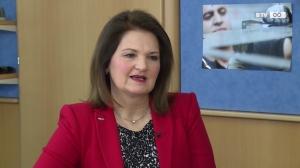 Oberösterreich im Fokus - Gespräch mit Gertrude Schatzdorfer-Wölfel