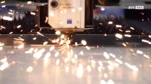 Roboter als fixer Bestandteil der Arbeitswelt