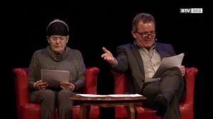 Obonya & Orth im Stadttheater Gmunden
