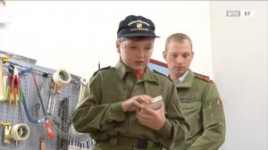 Top Ausbildung unseres Feuerwehrnachwuchses!