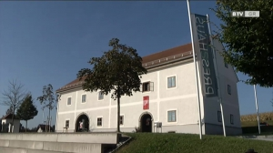 Tag des Denkmals - Presshaus Meggenhofen