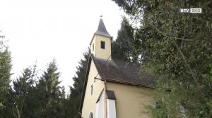 Lourdes Grotte Ohlsdorf